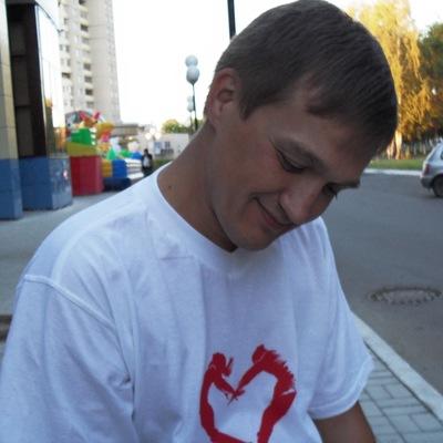 Александр Ботников, 29 июля , Чебоксары, id196573320