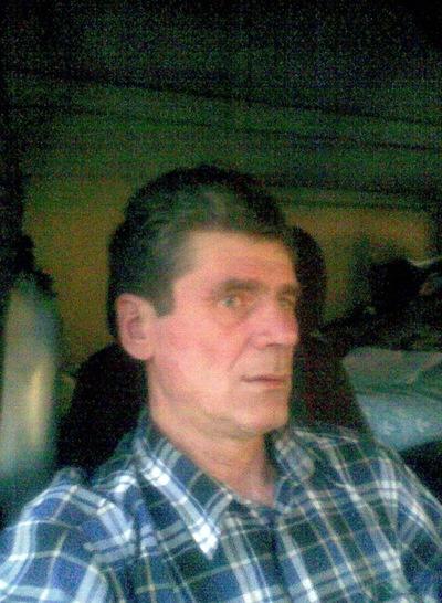 Сергей Кудряшов, 24 сентября 1960, Кувшиново, id166798684