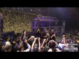 Empire Studio by Seagate: Moments of TI4