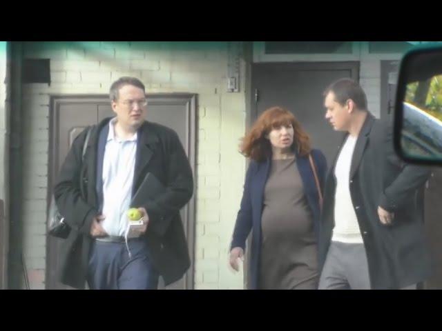 Квартиры, машины и счета Антона Геращенко