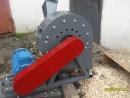 Щепорез для копчения Д400, 11кВт для ТД ОКЕАН Казахстан (рыбопереработка, коптильни)