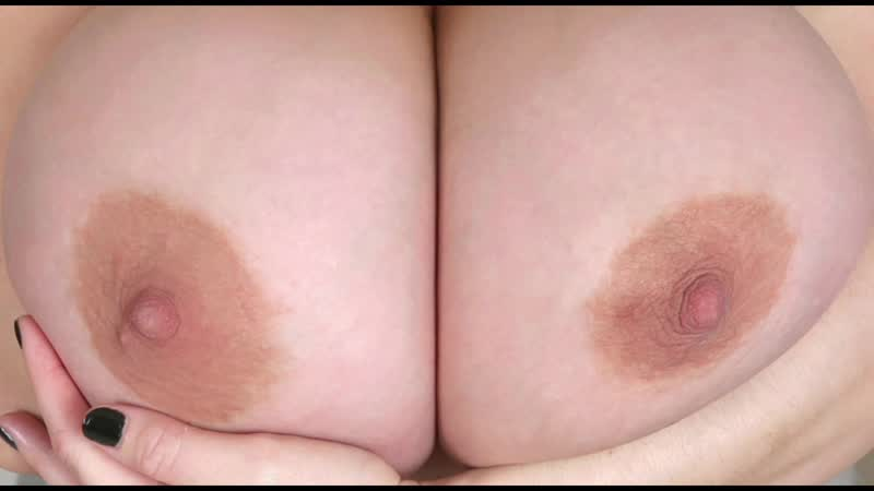 Beauty's Big Melon Boobs Tits Of The Sexy Thick Huge Suckable Nipple