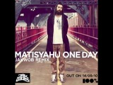 Matisyahu - One Day featuring Akon (Jakwob Remix)