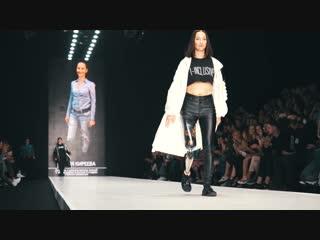 Mercedes-Benz Fashion Week аскето