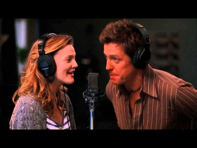 Hugh Grant Drew Barrymore - Way Back Into Love (Lyrics) 1080pHD