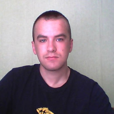 Ярослав Скічко, 24 января 1993, Черкассы, id164351334