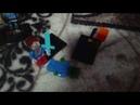 Лего Майнкрафт. 2 серия.