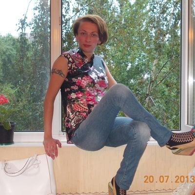 Светлана Закоева-Миролюбова, 16 мая 1982, Санкт-Петербург, id14918845