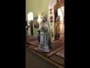 Храм Александра Невского при бывшем Комиссаровск — Live