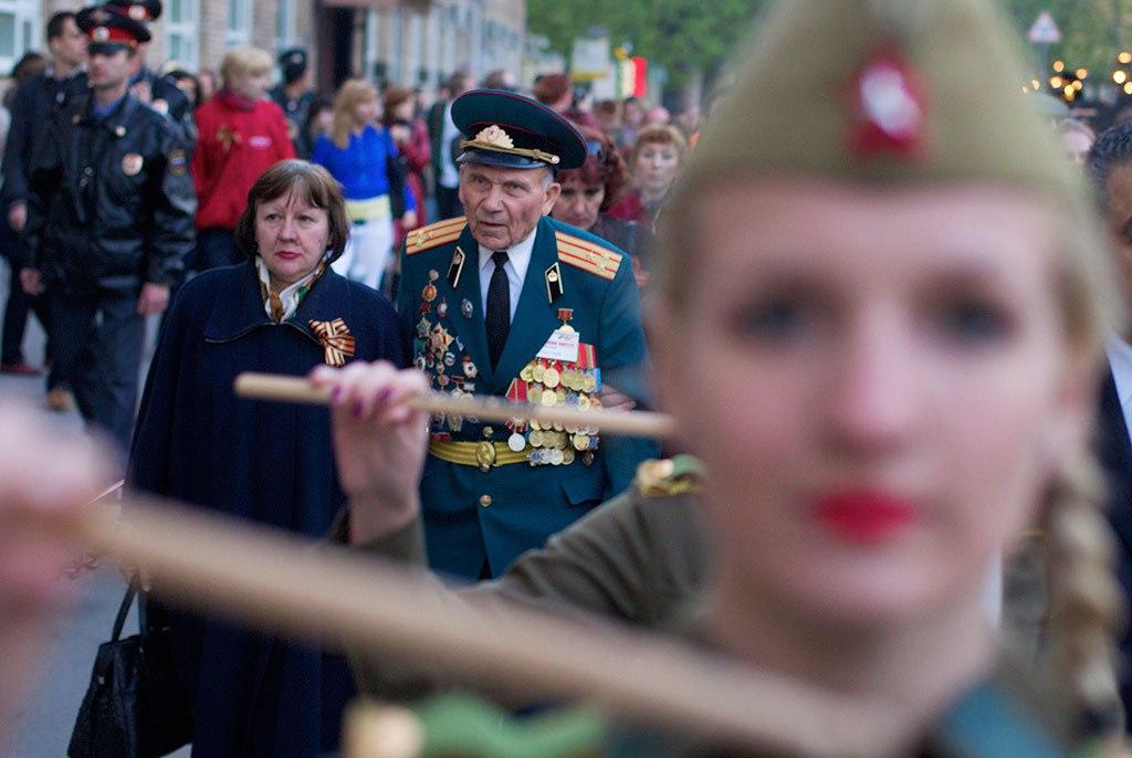 Анонс праздничных мероприятий в Таганроге на 1 - 9 мая