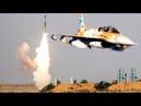 Обнаглевшие израильские F-16: почему в Cиpии молчали С-300?..