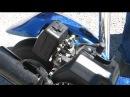 Motorová koloběžka Blata Blatino Scooter W/Kit
