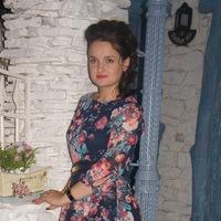Ульяна Шевченко