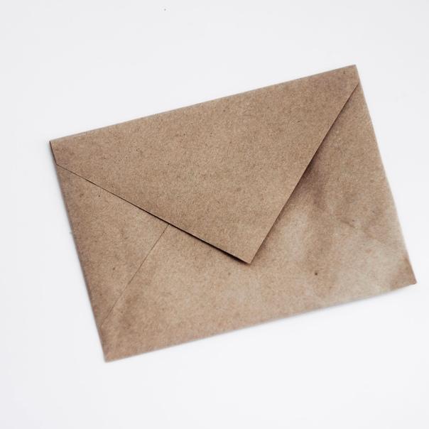 Теперь свои любовные письма и дружеские открытки вы можете складывать в наши...