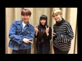 `RADIOAUDIO` 180213 NHK FM Music Line with BTS J-Hope &amp Jimin.