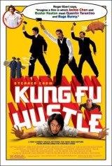 Kung Fusion (Kung-Fu-Sion) (2004) - Latino