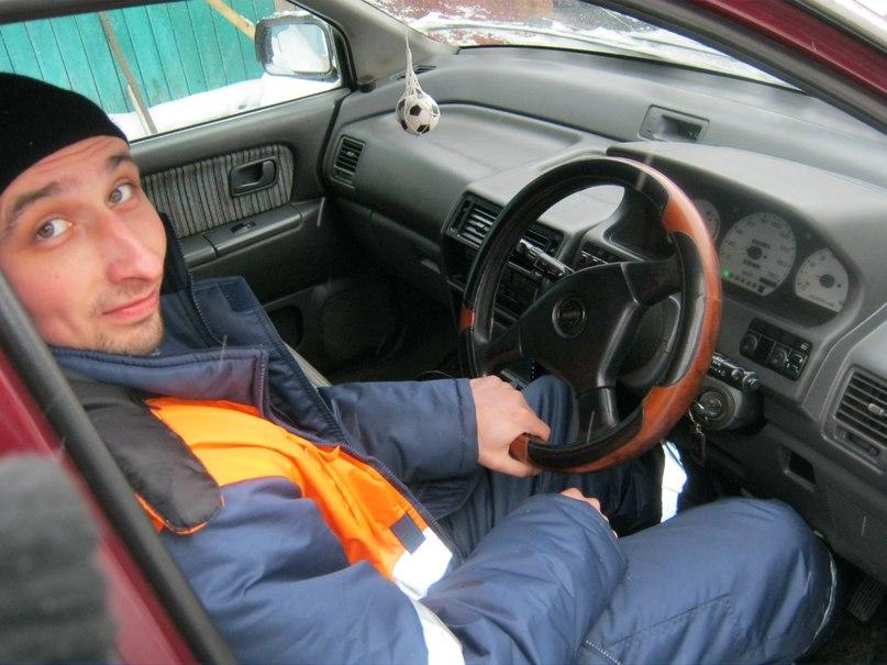 Aleksandr, 30, Shadrinsk