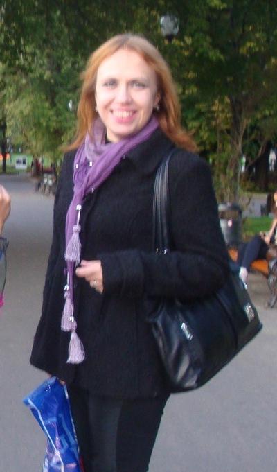 Лена Волгаева, 18 июля , Москва, id38580199