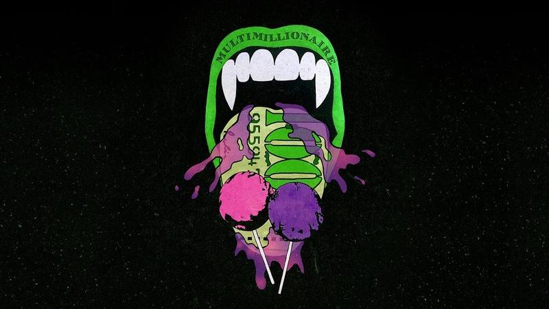 Lil Pump - Multi Millionaire ft. Lil Uzi Vert (Official Audio)