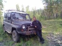 Саня Панюшин, 3 октября 1991, Усолье-Сибирское, id165799496