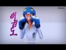 Taekwon Do ITF Russian version