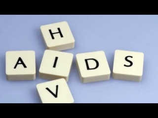 HIV AIDS Fast Facts for Those Over 50