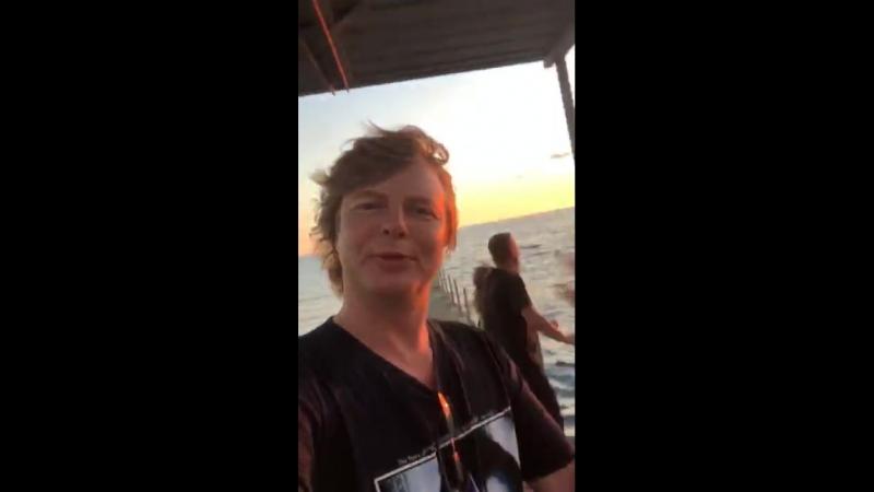 Прямой эфир Андрея, 19/09/2018