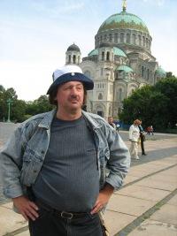 Сергей Лопатин, 30 августа 1991, Москва, id176595506