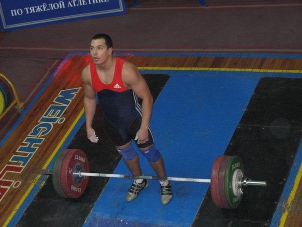 Чемпионат г.Красноярска 2011г