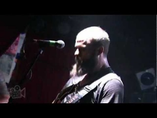 Baroness - Tower Falls (Live in Sydney) | Moshcam
