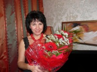 Татьяна Молодушкина, 5 ноября , Кириши, id102038842
