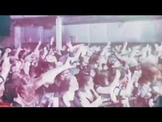 New York | Resurrection Tour