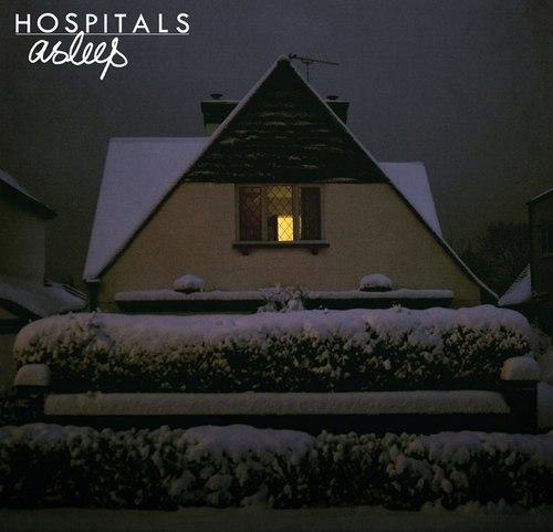 Hospitals - Asleep [EP] (2012)