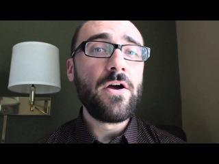 VSauce: Наука неловкости