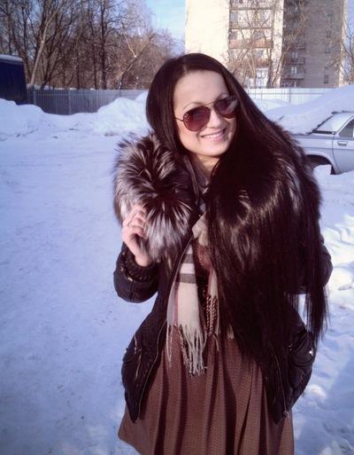 Kristina Aleksandrovna, 27 февраля , Ужгород, id195983730