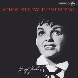 Judy Garland альбом Miss Show Business