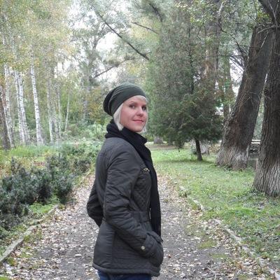 Татьяна Козина, 8 ноября 1981, Киев, id51970355