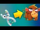 СВОЯ ЭВОЛЮЦИЯ ЧЕЛОВЕКА! - Эволюция Человека Кликер: Игра про Жизнь
