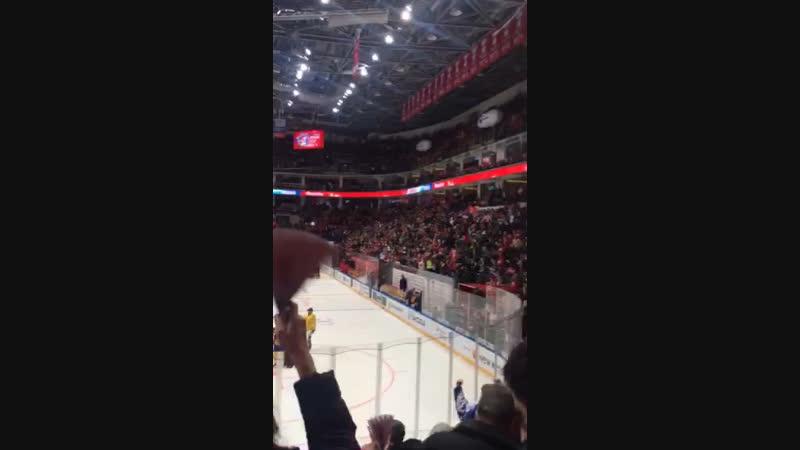 🇷🇺 Россия -Щвеция 🇸🇪3:2 Победа!