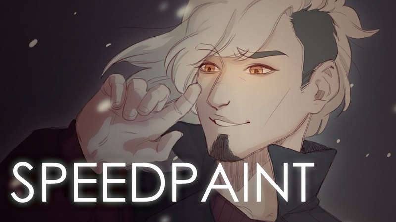[SPEEDPAINT] Spike - Commission