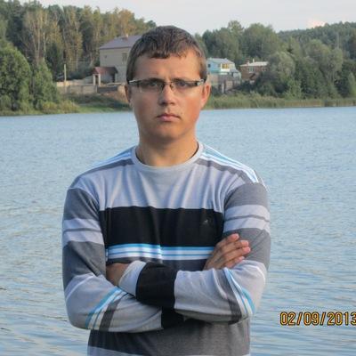 Евгений Поярков, 23 февраля 1988, Волжск, id189209445