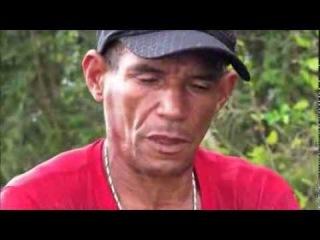 Голоса Шингу. Бело Монте, Бразилия. (Belo Monte - Xingu Voices)