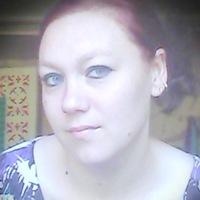 Алиса Будаева
