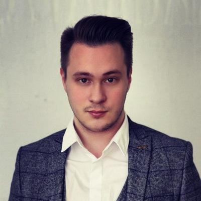 Виталий Шевелев