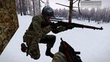 Расчет Bazooka. Red Bear Iron Front ArmA 3