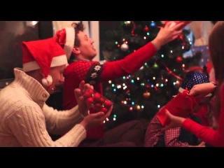 Позитивный клип про Новый Год