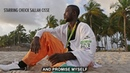 Story of an Olympic Champion Cheick Sallah Cisse