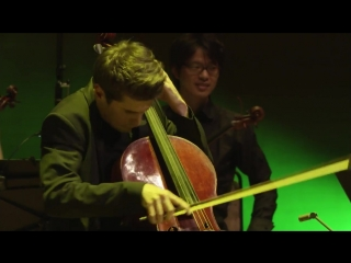 Кавер на виолончели