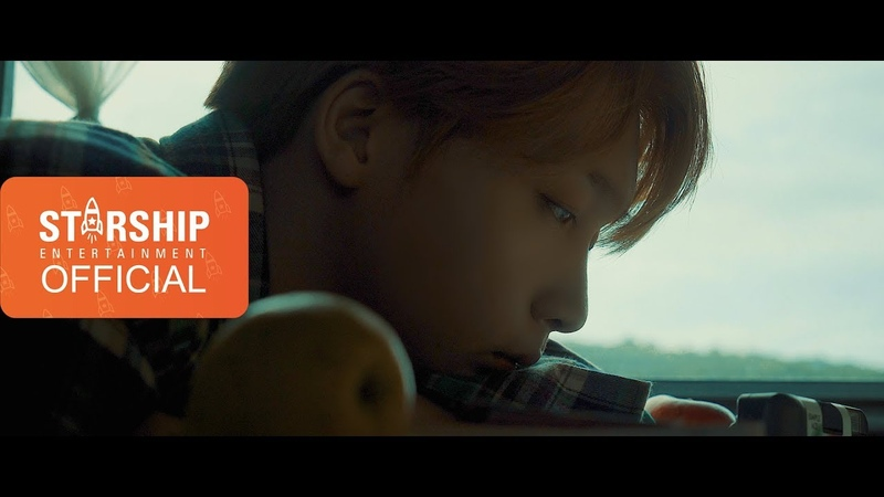 [Teaser] 정세운 - 20 SOMETHING (Prod. 멜로망스 정동환, 정세운)