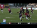 AFFLs U.S. Open of Football - Americas Bracket - SF 02 - Code Red vs The Money Team